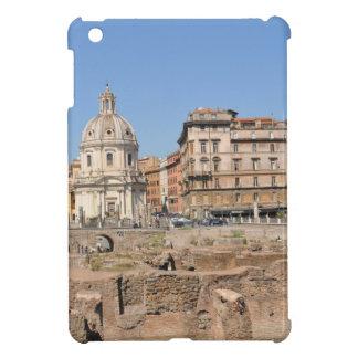 Ciudad antigua de Roma, Italia