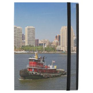 """Ciudad - Camden, NJ - la ciudad de Philadelphia Funda Para iPad Pro 12.9"""""""