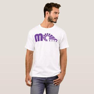 Ciudad de Missouri de la ciudad del MES Camiseta