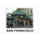 Ciudad de San Francisco China