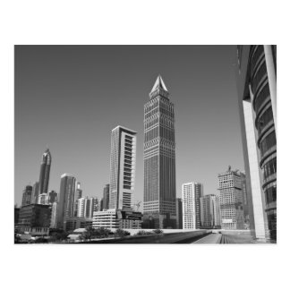 Ciudad de United Arab Emirates, Dubai, Dubai. 2 Postal