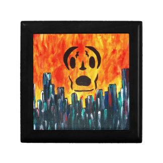 ciudad del fuego de Localmusicplay.com Joyero