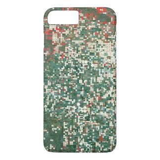 Ciudad jardín de Landsat 7, Kansas Funda iPhone 7 Plus