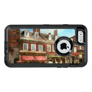 Ciudad - MD de Easton - una parte de la vida Funda OtterBox Defender Para iPhone 6