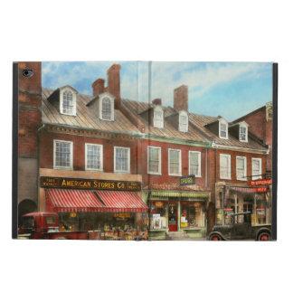 Ciudad - MD de Easton - una parte de la vida Funda Para iPad Air 2