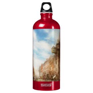 Ciudad - operador 1865 de Escocia - de Tolbooth Botella De Agua