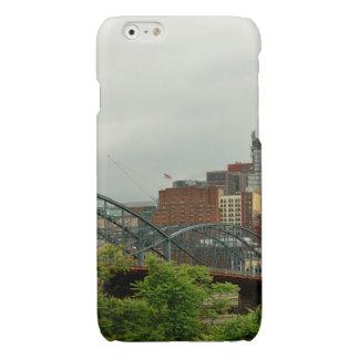 Ciudad - PA de Pittsburg - la ciudad magnífica de