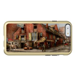 Ciudad - PA - pescados y disposiciones 1898 Funda Para iPhone 6 Plus Incipio Feather Shine