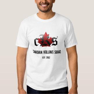 """cKs """"Est. 2002"""" camisetas"""
