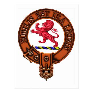 Clan Estuardo del Bute Postal