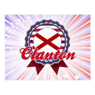 Clanton, AL Postal