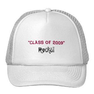 """¡""""Clase de 2009"""", rocas! - Gorra"""