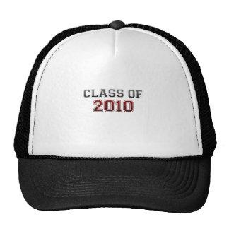 CLASE DE 2010 (1) GORRO