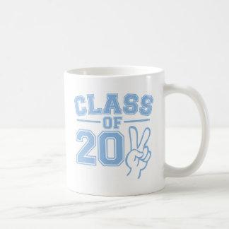CLASE DE 2011 TAZA CLÁSICA
