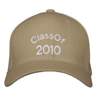 Clase de gorra bordado 2010 gorras bordadas