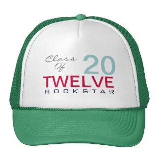 Clase de gorra del camionero de 2012 ROCKSTAR
