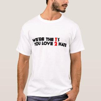 Clase de la camiseta 2012