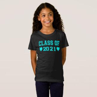 Clase de la camiseta 2021