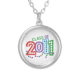 Clase de la celebración 2011 colgante redondo