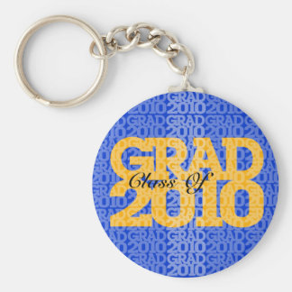 Clase de la graduación del llavero 2010 6