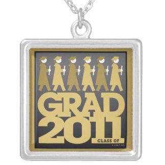 Clase de la graduación del Processional 2011 del c