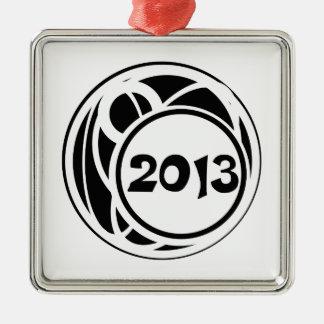 Clase de la graduación tribal 2013 ornamente de reyes