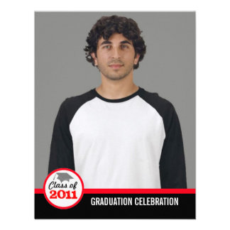 Clase de la invitación 2011 de la graduación PX307