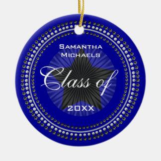 Clase de ornamento de la graduación de la estrella