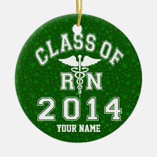 Clase de RN 2014 Ornamente De Reyes