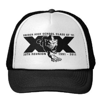 Clase de SHS del gorra 1991