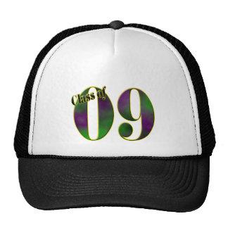 Clase del gorra 09 (personalizable)