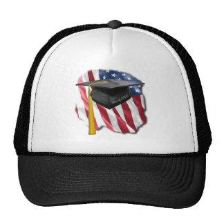 Clase del gorra 2008