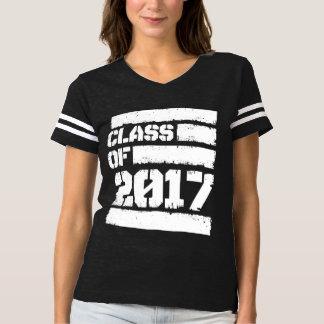 Clase del Grunge 2017 Camiseta