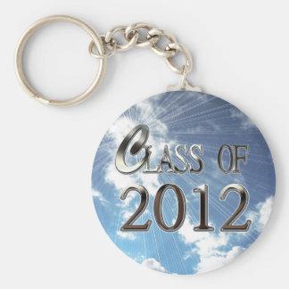 Clase del llavero 2012 de la graduación
