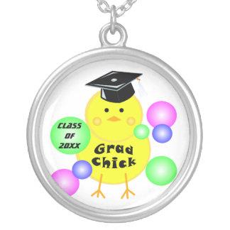 Clase del polluelo 2011 del graduado colgante personalizado