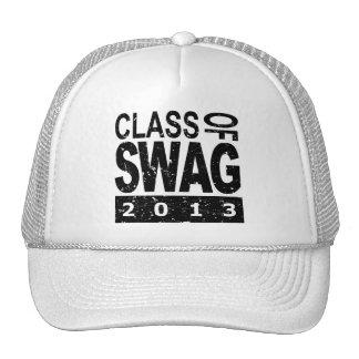Clase del SWAG 2013 Gorro
