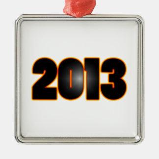 Clase fresca del fuego de 2013 ornatos