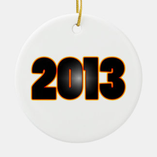 Clase fresca del fuego de 2013 adornos
