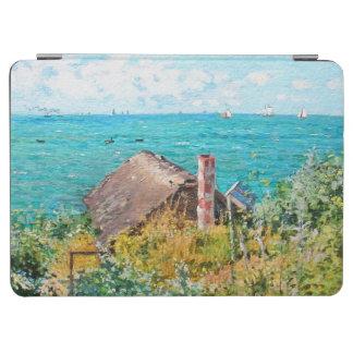Claude Monet la cabina en la bella arte del Cubierta De iPad Air