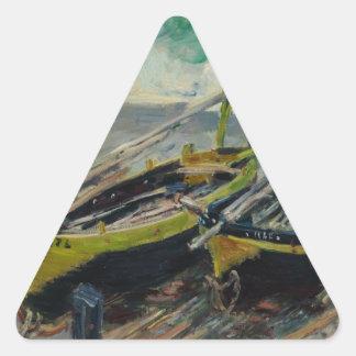 Claude Monet que pinta la naturaleza artística de