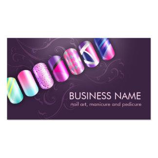 Clave la tecnología/la plantilla de la tarjeta de  plantilla de tarjeta de negocio