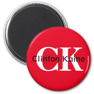 Clinton Kaine - CK 2016 Imán