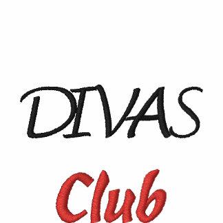 Club de las DIVAS - modificado para requisitos par