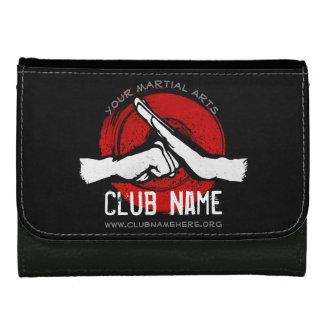 Club de los artes marciales