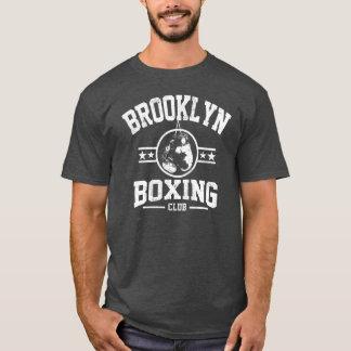 Club del boxeo de Brooklyn Camiseta