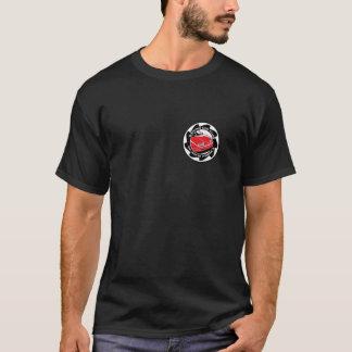 Club del coche de Saturn del camisetas de la