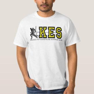 Club del KES Camiseta