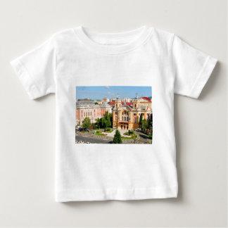 Cluj-Napoca, Rumania Camiseta De Bebé