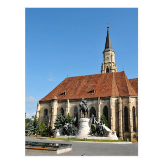 Cluj Napoca, Rumania Postal