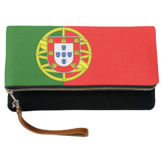 Clutch Embrague de la bandera de Portugal
